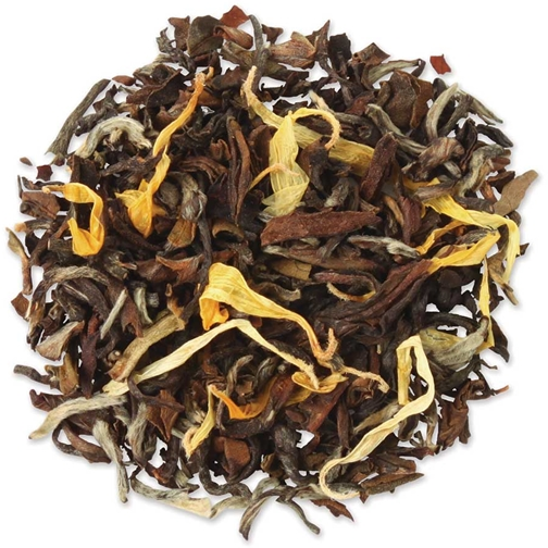 Tea Forte Lotus Mountain Oolong Herbal Tea - Loose Leaf Tea