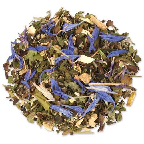 Tea Forte Lotus Vanilla Pear White Tea - Loose Leaf Tea