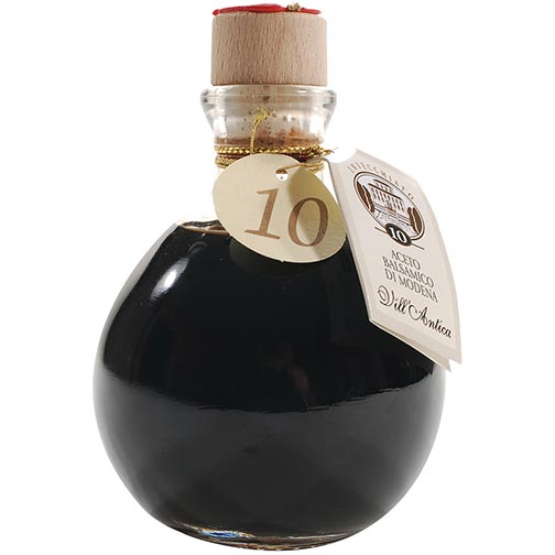 Balsamic Vinegar Of Modena - Over 10 Years Old