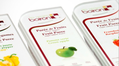 Boiron Fruit Purees