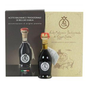 Balsamic Vinegar Of Reggio Emilia Silver Seal