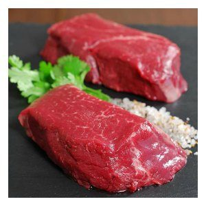 Wagyu Beef Tenderloin Steaks MS5