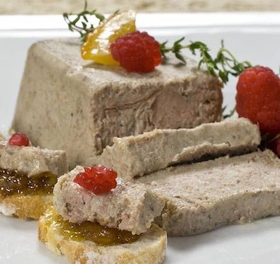 Ready-To-Eat Foie Gras