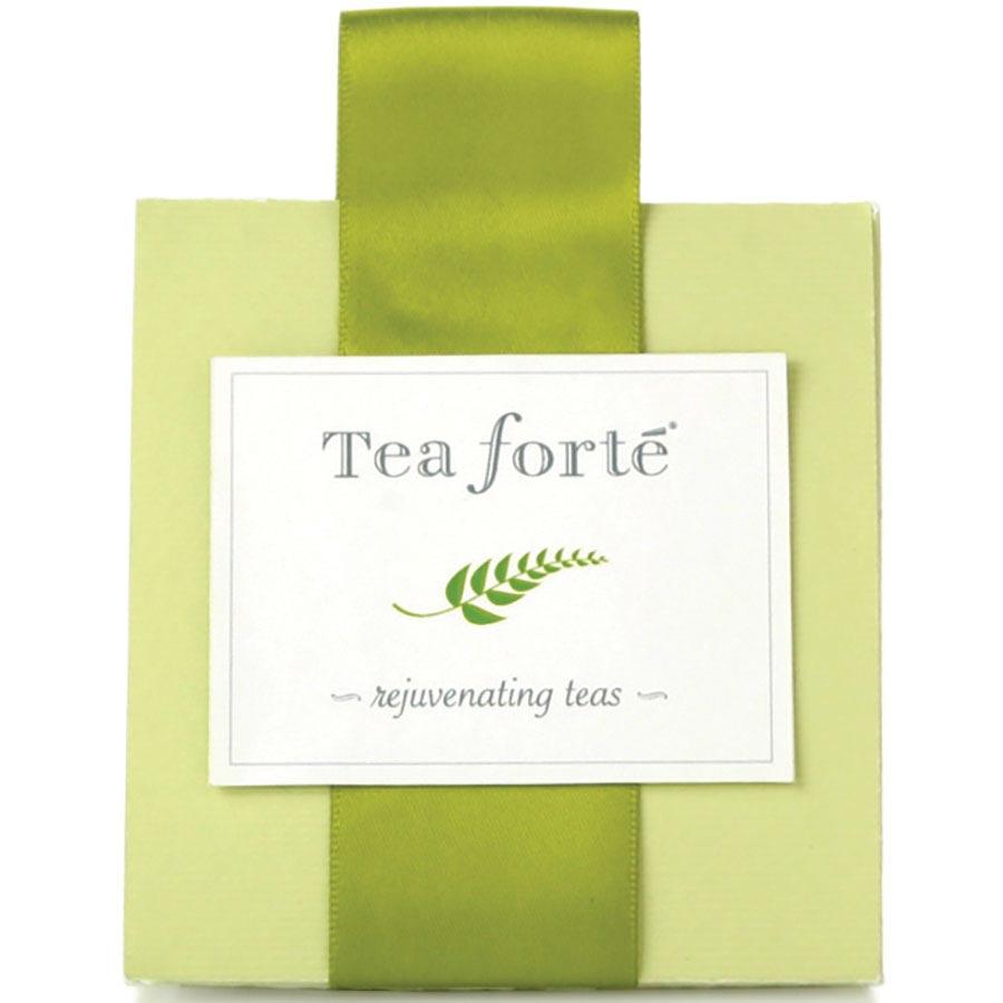 Tea Forte Tea Notes | Tea Bags | Infusers | Buy Tea Online