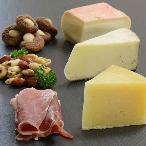 Italian Cheese Board & Italian Cheese Board | Cheese Plate | Buy Cheese Online